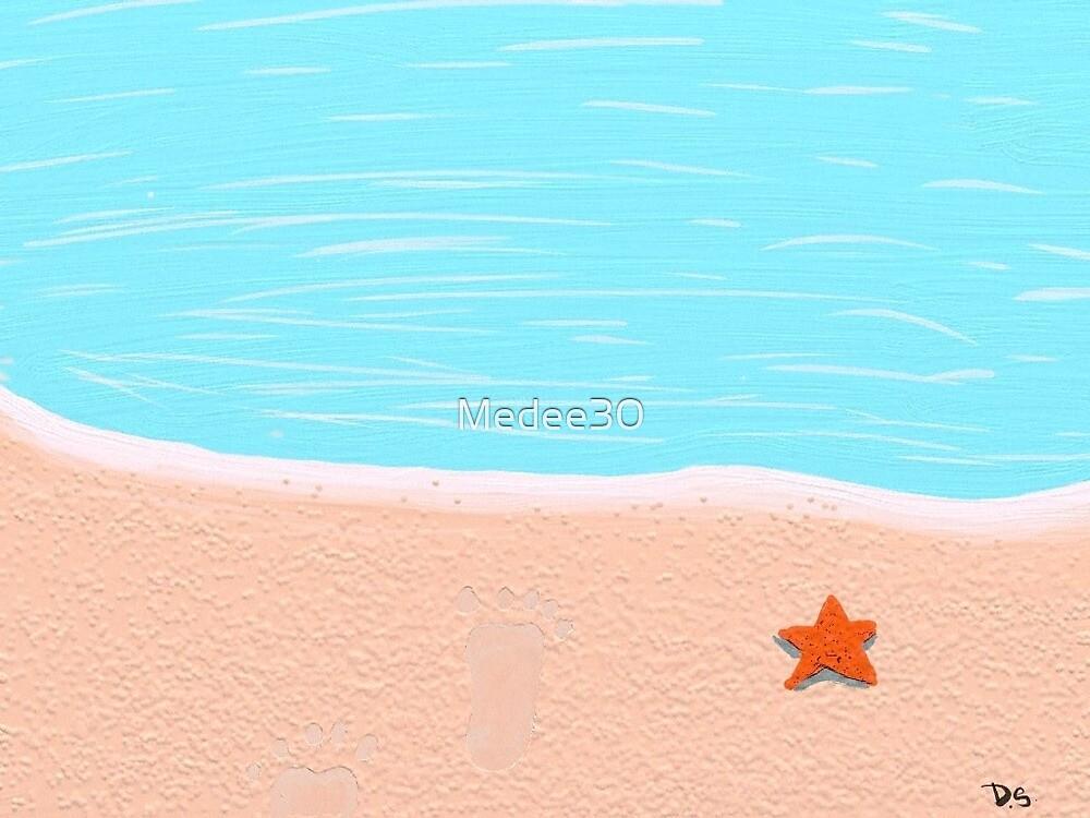 Sea Side by Medee30