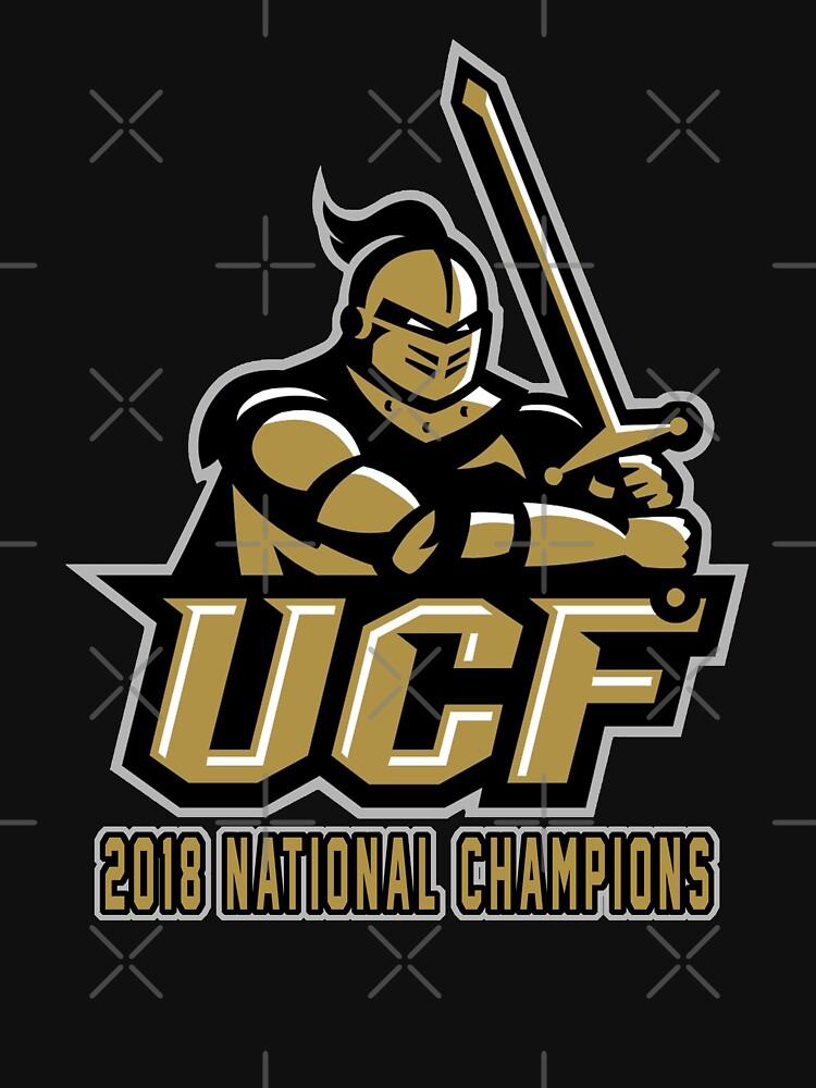 UCF Knights champion by sherrymason609