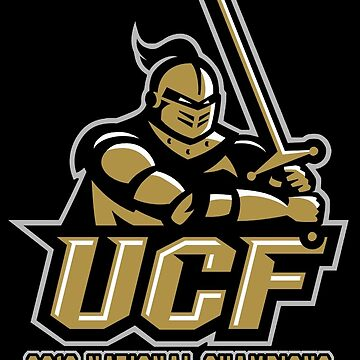 UCF Knights champion by sherrymason609