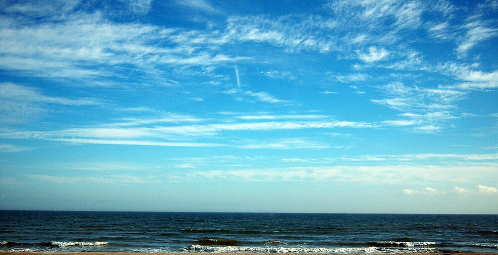Gulf of Mexico 2 by DottieDees