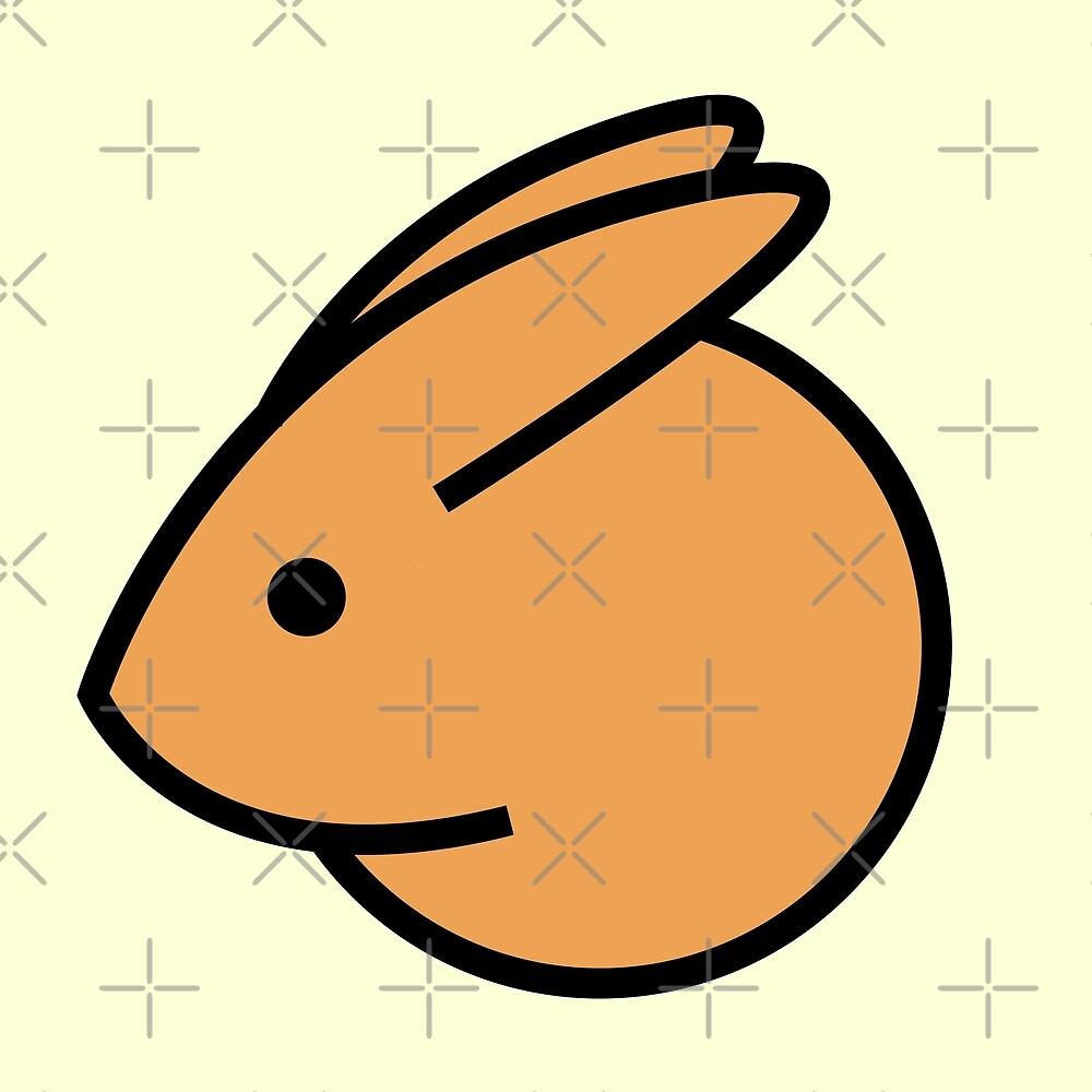 Bunny by MarinaAngotti