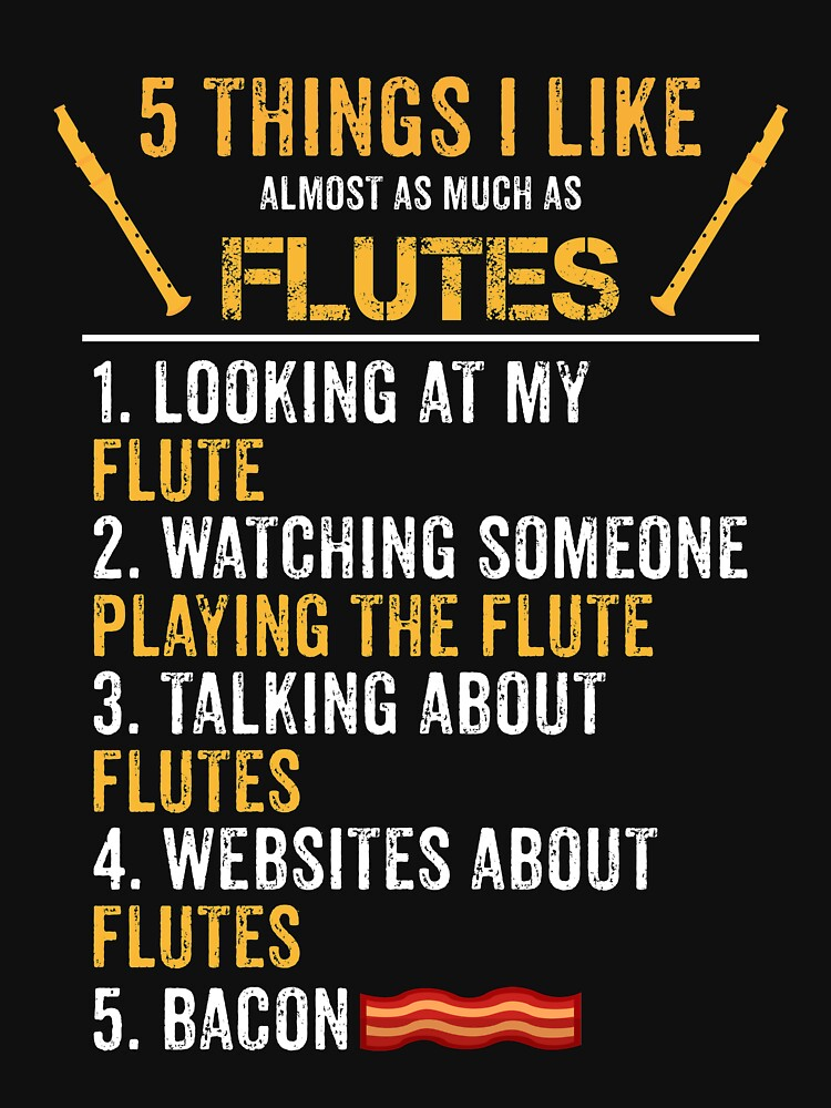 Costume For Flutes Lover. Great Gift Ideas For Daughter/Son. by NguyenNamNam