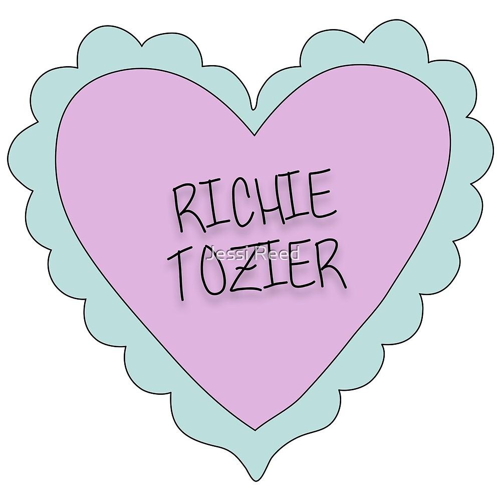 Richie Tozier by dgjessi13