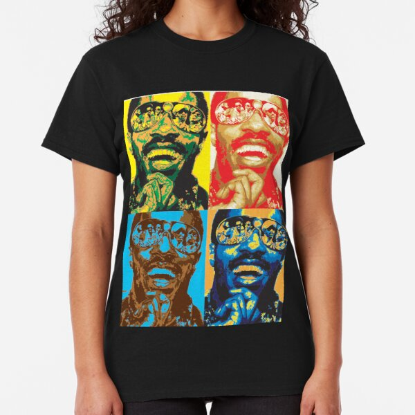 3D Printed T-Shirts Young Woman with Dark Skin and Creative Turban On Her Head Short Sleeve Tops Tees