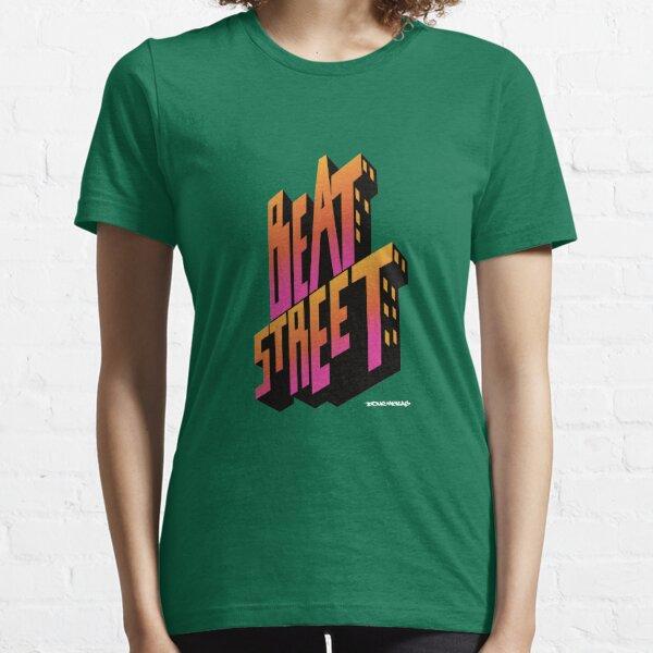 BEAT STREET Essential T-Shirt