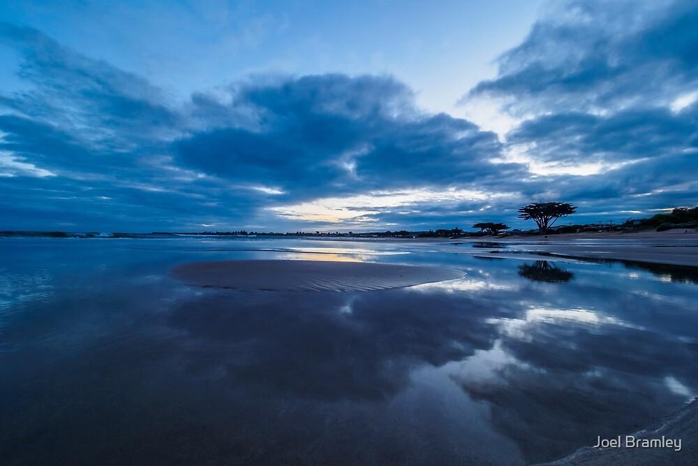 Blue by Joel Bramley