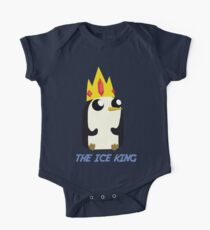 Ice king Kids Clothes