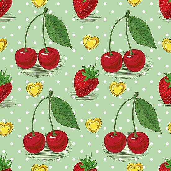 Berry by Rashed Chowdhury