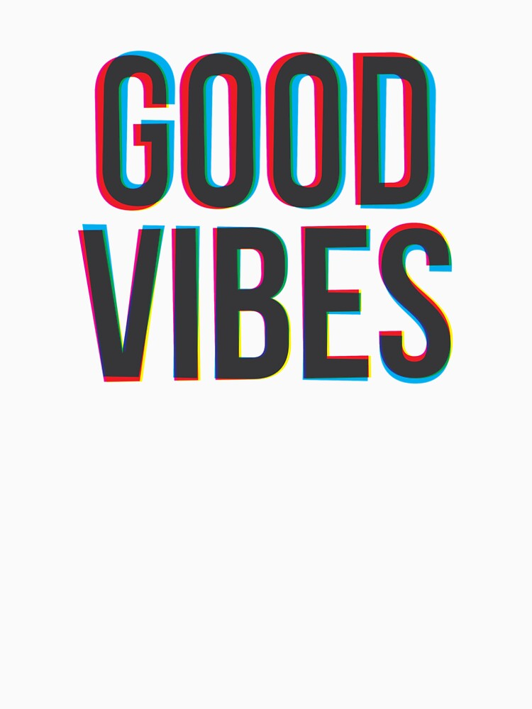 Good Vibes  by RedYolk