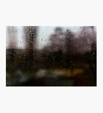 Water as Life - Alternative III Photographic Print