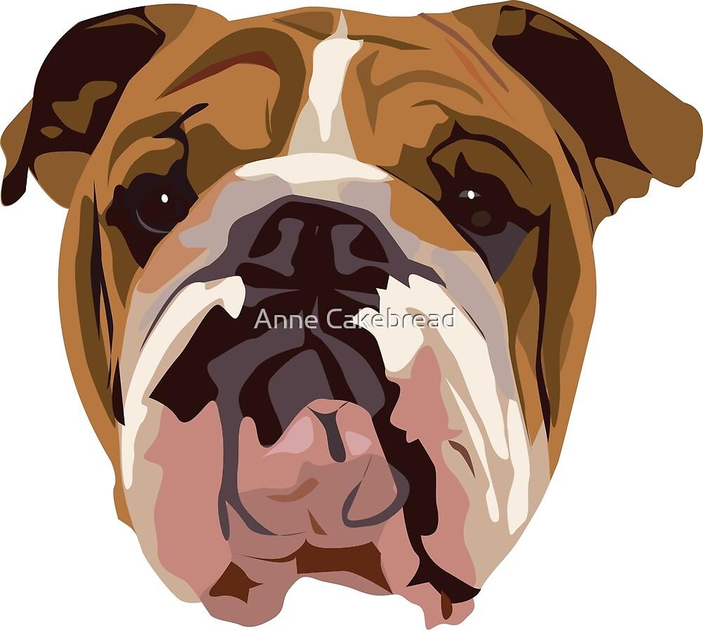 Bulldog by YSied