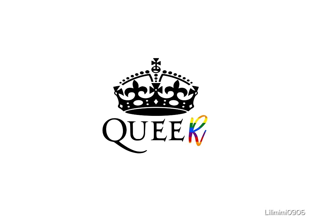 Queen/r by Lilimimi0906