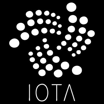 IOTA Merchandise by CharlesGrainger