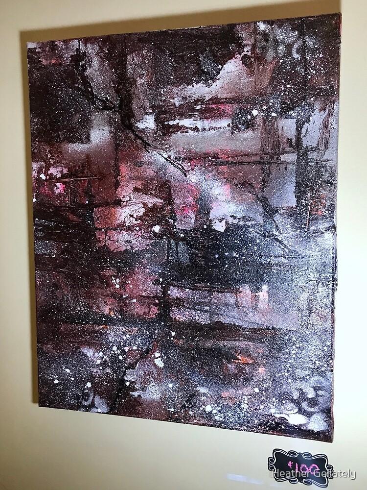 Bricked by Heather Gellately