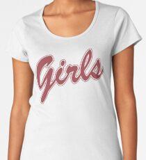 Girls Friends Women's Premium T-Shirt