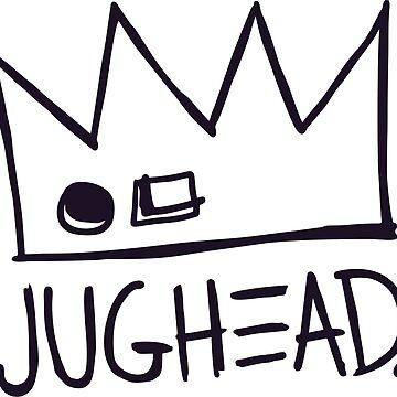 Jughead Merchandise by LoganNey