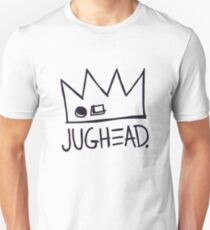 Jughead Merchandise Unisex T-Shirt