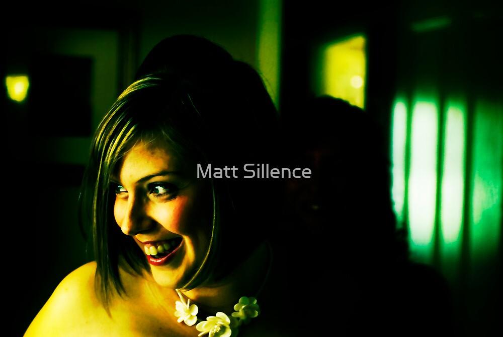 Katy by Matt Sillence