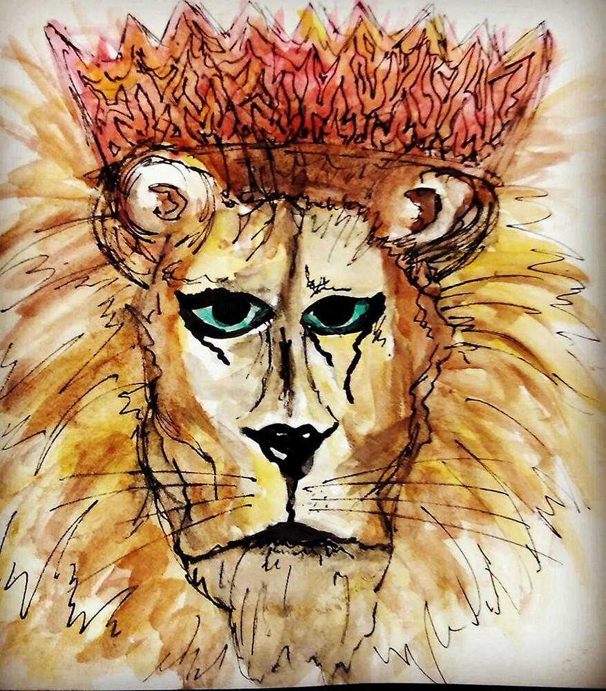 Lion  by shearere