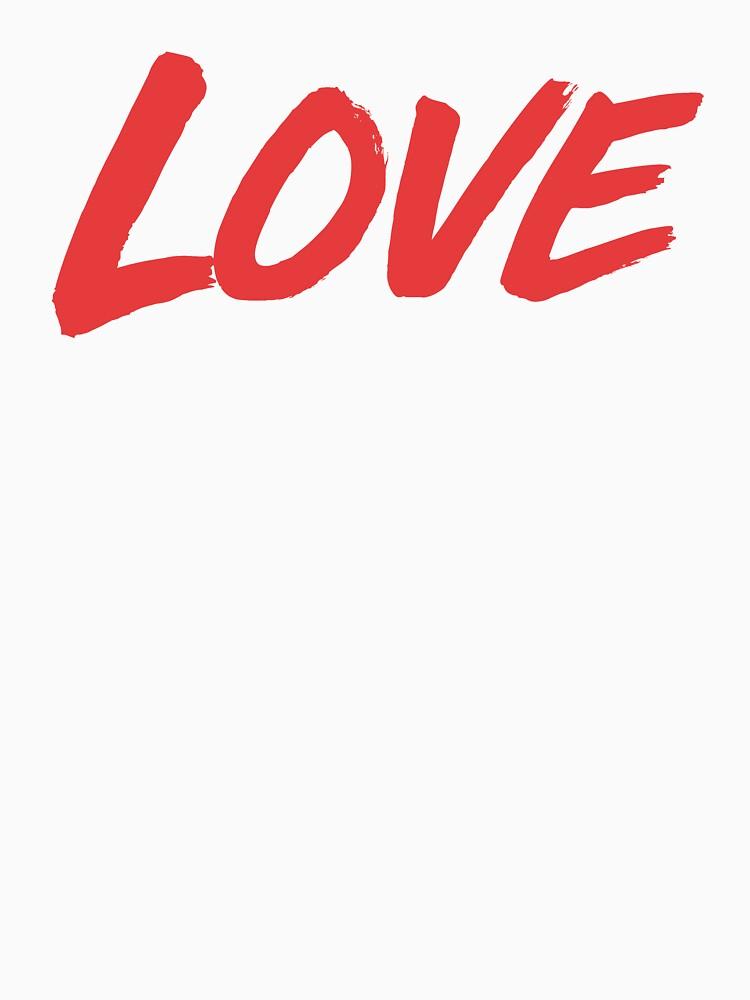 Love    Valentine Day by Girlscollar