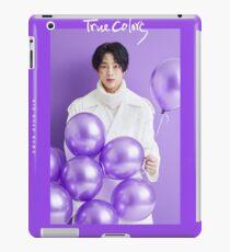 jbj true colors - hyunbin iPad Case/Skin