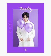 HYUNBIN - True Colors JBJ Photographic Print