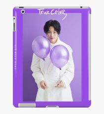 HYUNBIN - True Colors JBJ iPad Case/Skin