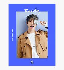 kim donghan - jbj true colors Photographic Print