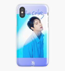 jbj true colors - kim dong han iPhone Case/Skin