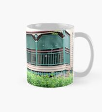 Inner city suburban house - Brisbane Mug