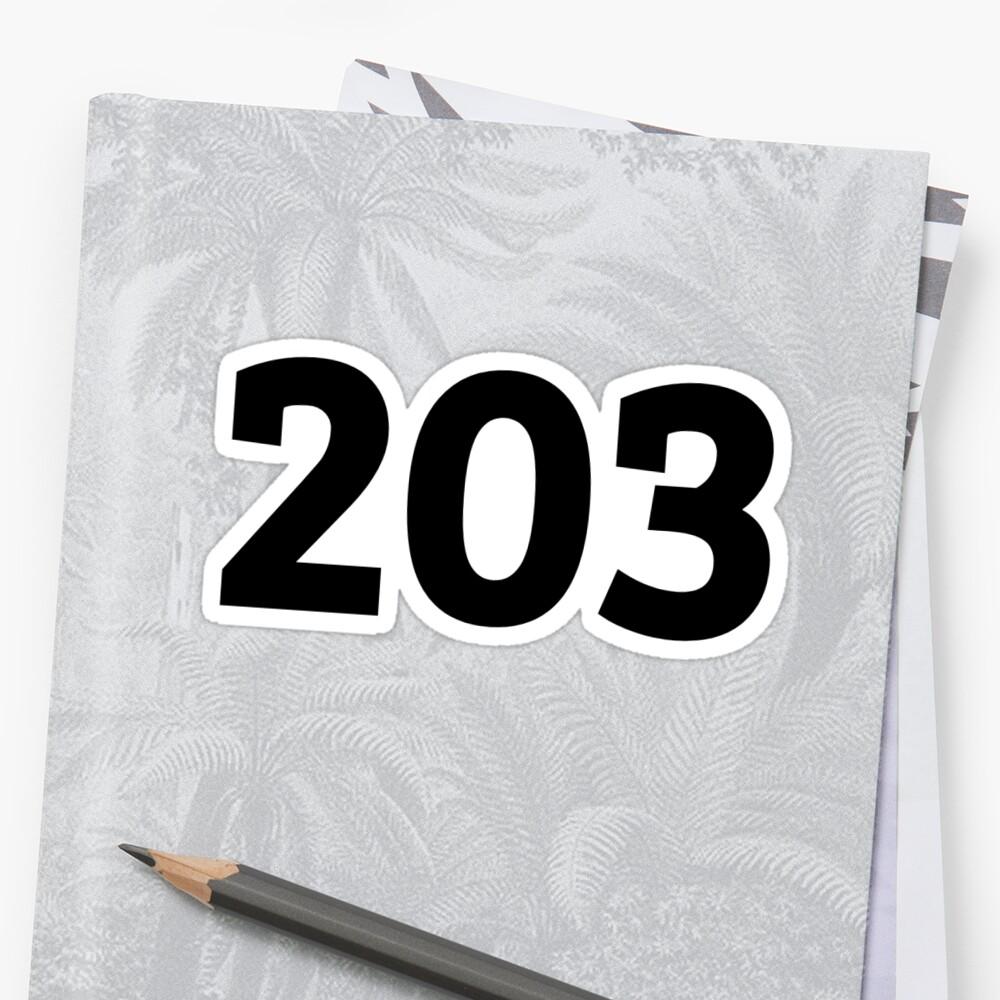 203 by clairekeanna
