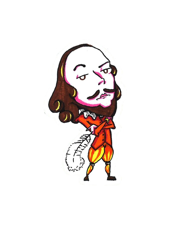 Shakespeare Tyke by MouseMind