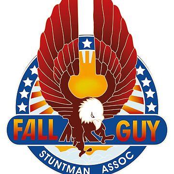 Stuntman Guy by JimmyKaz