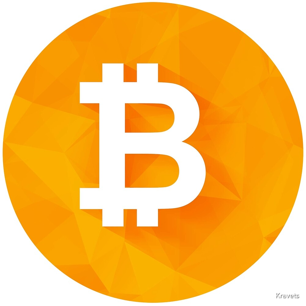 Bitcoin Cryptocurrency Crypto Blockchain  2 by Kravets