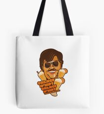 john candy Tote Bag