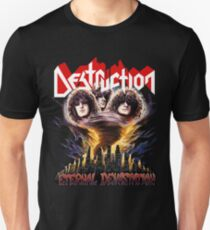 Thrash Death Metal Unisex T-Shirt