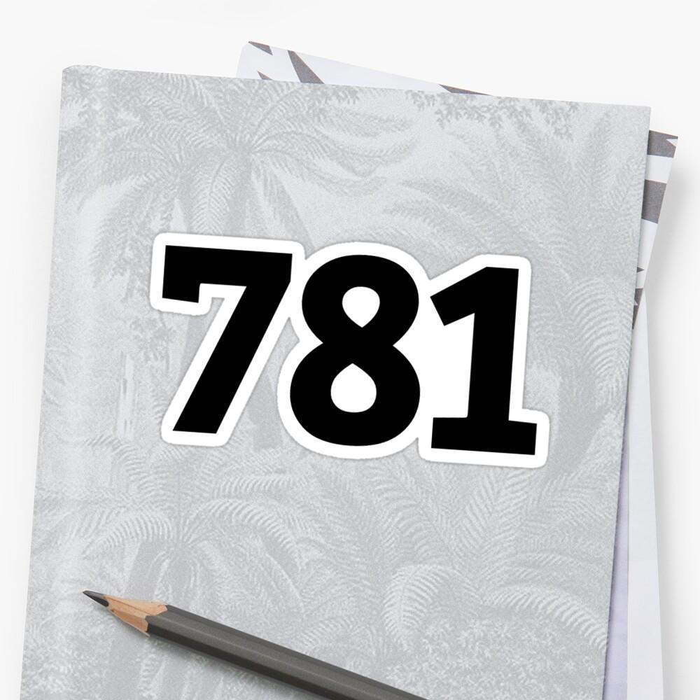 781 by clairekeanna