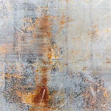 Burn Blue Rust by textural