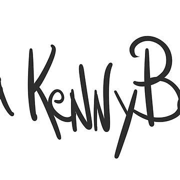 Alpha KennyBody  by DrewHenderson