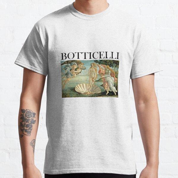 botticelli Classic T-Shirt