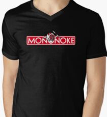 Spirit Game Men's V-Neck T-Shirt