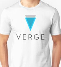 Verge Cryptocurrency Unisex T-Shirt