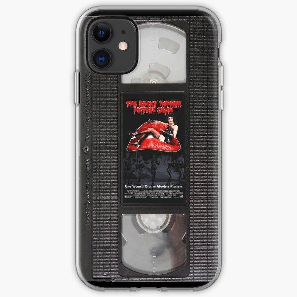 Vampire castle in the fog iphone 11 case