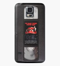 Rocky Horror Picture Show VHS Case/Skin for Samsung Galaxy