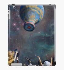 UP.UP.AND AWAY. iPad Case/Skin
