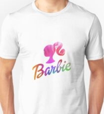 Barbie Unisex T-Shirt