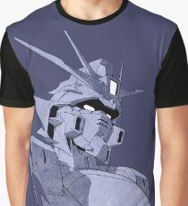 Gundam Wing Graphic T-Shirt