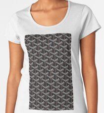 black goy Women's Premium T-Shirt