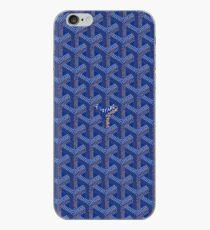 blue goy iPhone Case