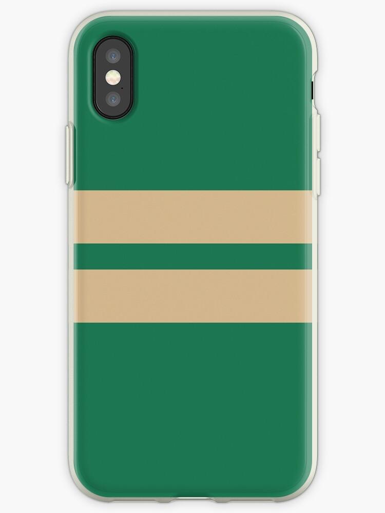 Green/Light Yellow Stripes by sidebar